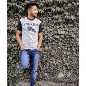 Pankaj Mamba profile image