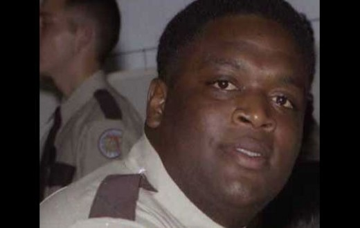 A now confirmed rumor, Rick Ross used to be a cop.