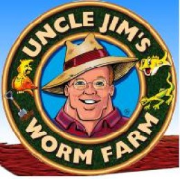Uncle Jim's Worm Farm delivers healthy Red Wigglers and quality Garden tools.