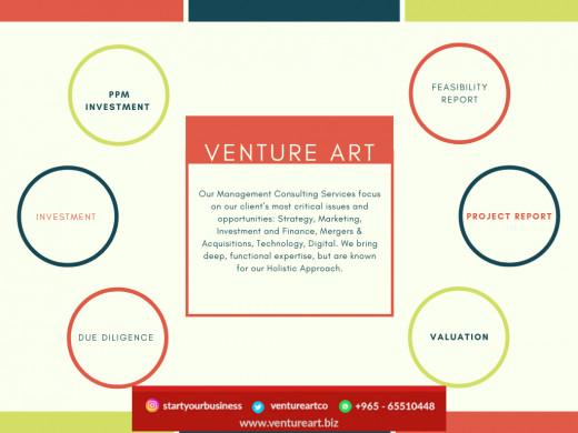 Venture Art Services