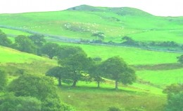 Mountain View Llanfairfechan North Wales