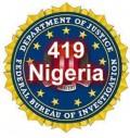 419 & The Nigerian Factor