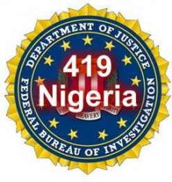 419 & The Nigerian Factor