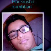 Harikrushnkumbhani123 profile image