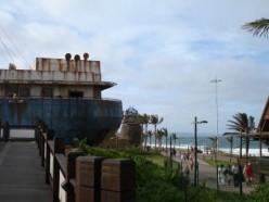 Places to visit in Durban, South Africa