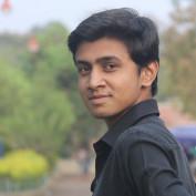 Atharva Onkar Deshpande profile image