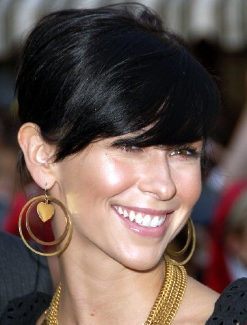Black Hair Cuts 2010