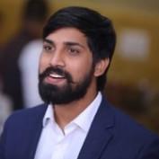 Gaurav Pratap Singh profile image