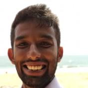 Sourabh Bharadwaj profile image