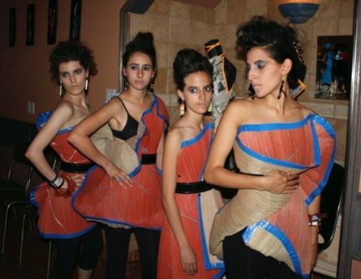 Fashion by Osvaldo Sales