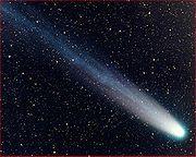 Haley's Comet
