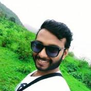 Arpan G profile image