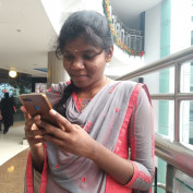 Keerthi Chinnathambi profile image