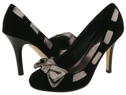 There is nothing like the style and elegance of a fine set of MIA shoes!