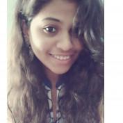Rachel Priyadharshini K profile image