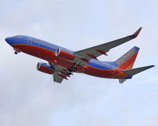 International American Flight