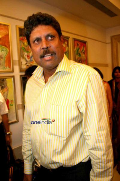 Kapil dev, the legendery alrounder