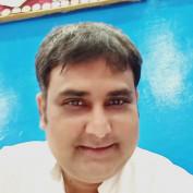 Vijesh Kumar profile image