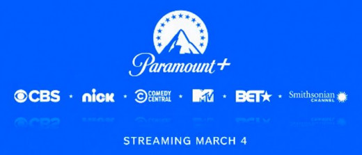 Paramount+ was rebranded from CBS All Access