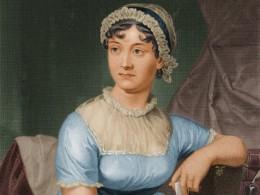 Miss Jane Austen
