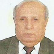 Munawar A Arbab profile image