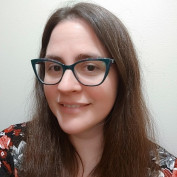 Kathryn Plasencia profile image
