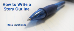 How to Write a Story Outline