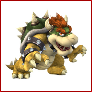 Are Durian and King Koopa Cousins?