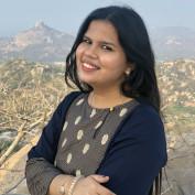 krimadesai profile image