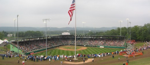 The Little League World Series