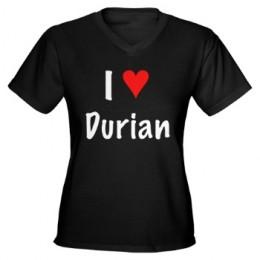 Durian T-Shirt