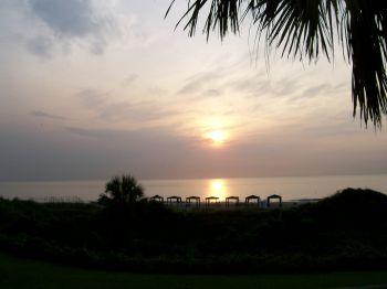 A Romantic Get-Away In The tropics