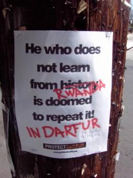source http://ncowie.wordpress.com/2007/09/22/the-crisis-in-darfur/
