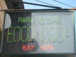 Park Slop Food Coop