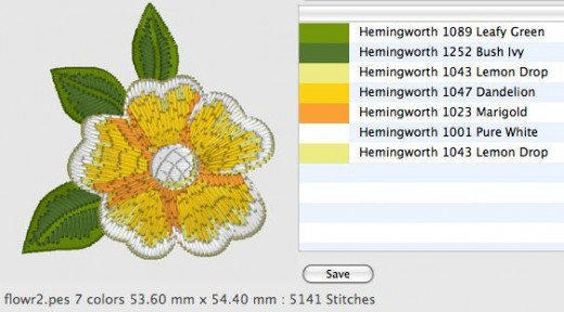 MAC EMBROIDERY SOFTWARE