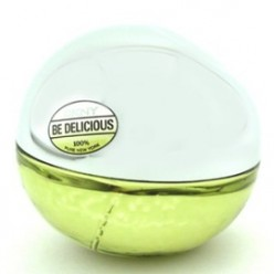be delicious by DKNY, photo courtesy perfume.com