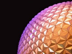 Visit Walt Disney World: Epcot Center