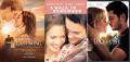 Nicholas Sparks' Movies Based on His Books