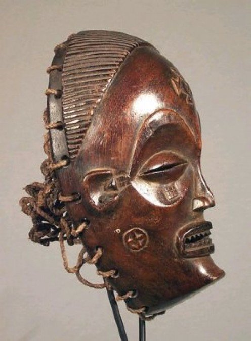 african masks art. African Mask History