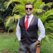 Prathamesh Sunil Nadkarni profile image