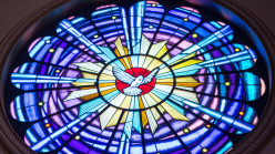 Divine Thoughts? On the Holy Spirit