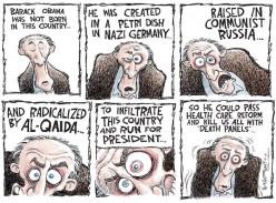 Obama's GOP Critics