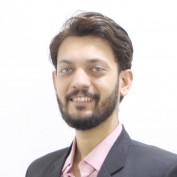 Ruchir Kakkad profile image