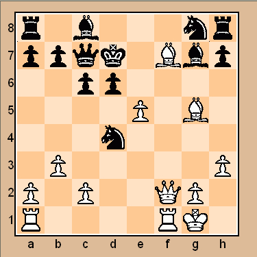 Chess puzzles (Click to enlarge)