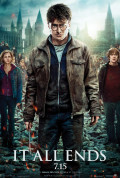 Should I Watch..? Harry Potter And The Deathly Hallows: Part Two