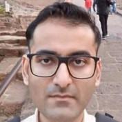 Mayank Shekhar profile image