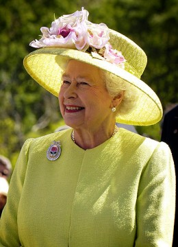 February 5th, 1952, Her Royal Highness Princess Elizabeth climbed down the stairs of Treetops on the banks of the Naromoru River, Kenya, as the Queen of England. Image Credit: Wikipedia