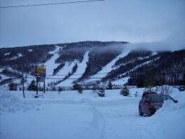 Marble Mountain 2009