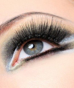 What woman doesn't want LONG,BEAUTIFUL lashes?