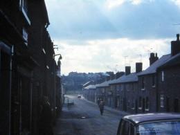King William Street, Ironville